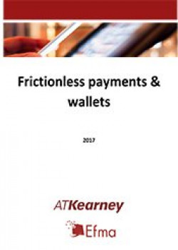 Frictionless payments & wallets