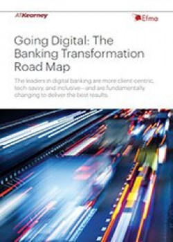 Going digital: The banking transformation road map