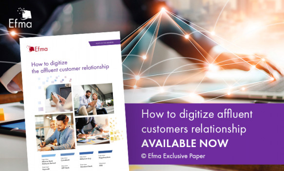 How to digitize the affluent customer relationship