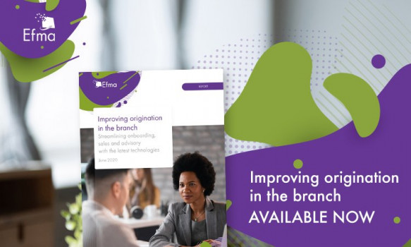 Improving origination in the branch: Streamlining onboarding, sales and advisory with the latest technologies