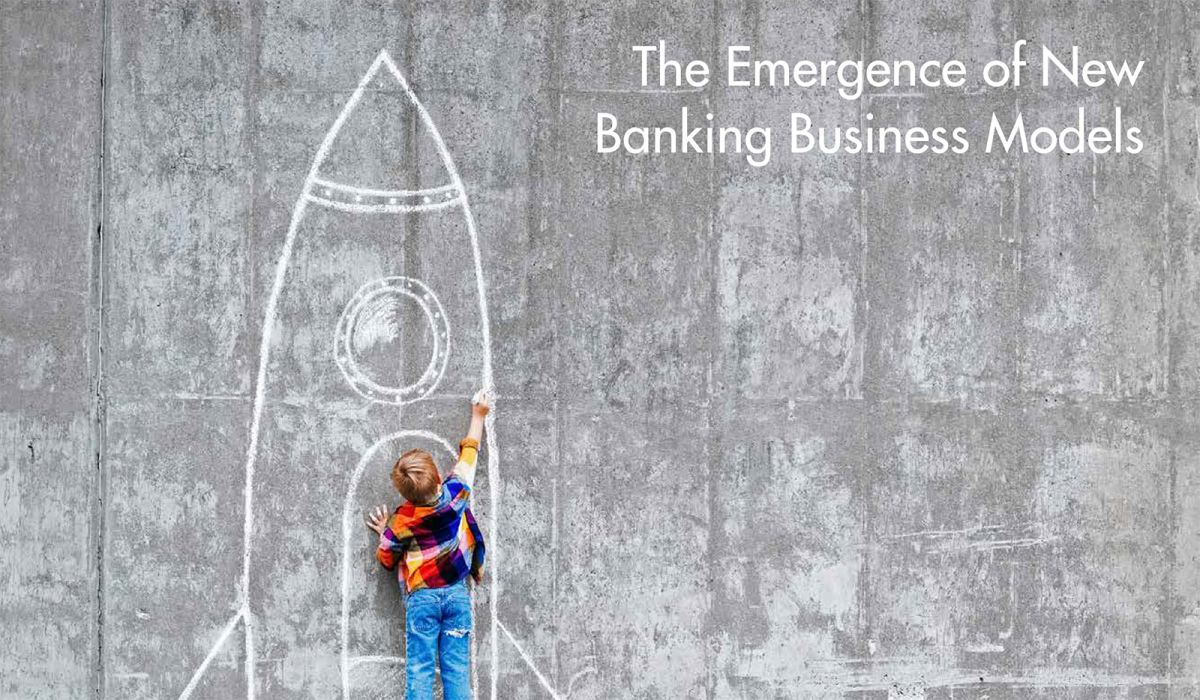 Innovation in retail banking 2016: The emergence of new banking business models