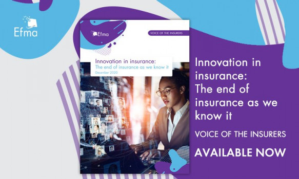 Innovation in insurance: The end of insurance as we know it