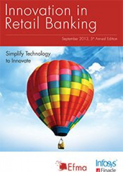Innovation in retail banking 2013