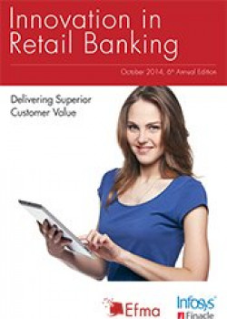 Innovation in retail banking 2014