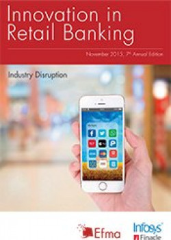 Innovation in retail banking 2015