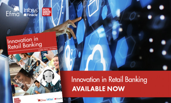 Innovation in Retail Banking 2019