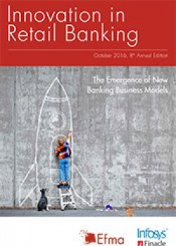 Innovation in retail banking: The emergence of new banking business models