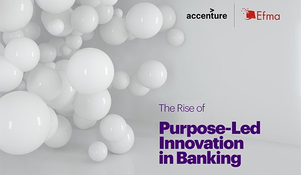 Innovation in retail banking trends 2020: The rise of purpose-led innovation in banking