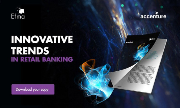 Innovative trends in retail banking