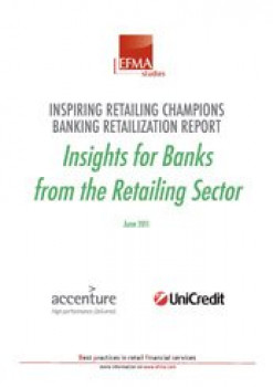 Insights for banks from the retailing sector