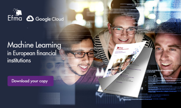 Machine learning in European financial institutions