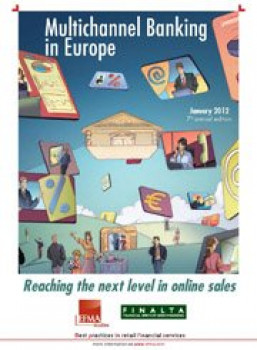 Multichannel banking in Europe: Reaching the next level in online sales