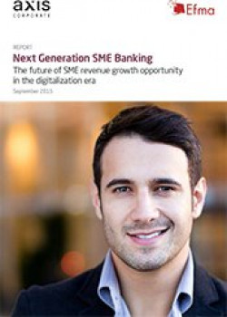 Next generation SME banking: The future of SME revenue growth opportunity in the digitalization era