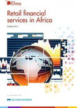 Retail banking in Africa 2016: The digital transformation