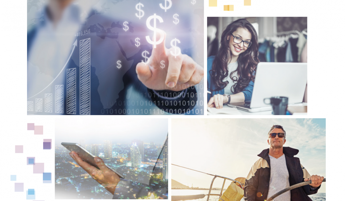 The rise of affluent millennials: How to stay relevant