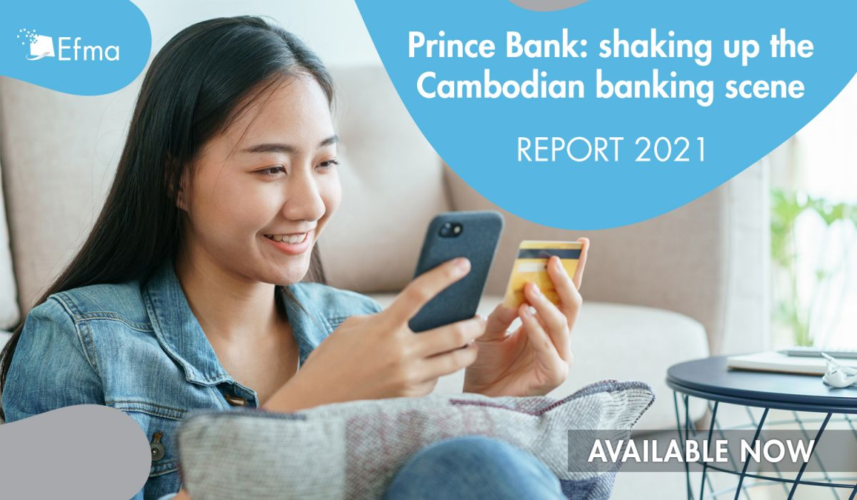 Prince Bank: shaking up the Cambodian banking scene