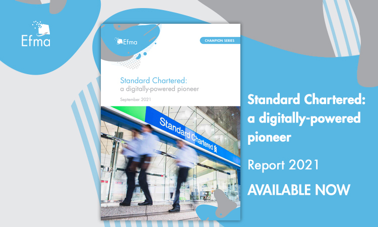 Standard Chartered: a digitally-powered pioneer