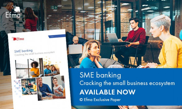 SME Banking: Cracking the small business ecosystem