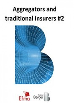 Strategy of traditional insurers towards aggregators