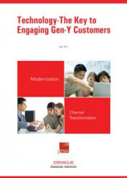 Technology - The key to engaging Gen-Y customers