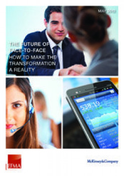 The future of face-to-face: How to make the transformation a reality