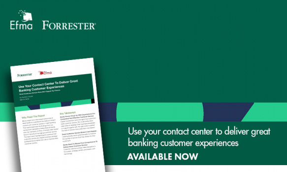 Use your contact center to deliver great banking customer experience
