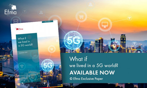 What if…we lived in a 5G world?