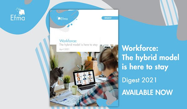 Workforce: The hybrid model is here to stay