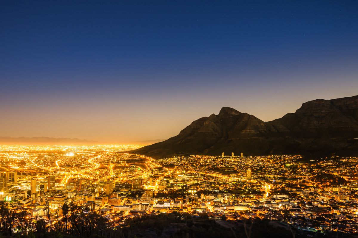 The drive to digital in South Africa
