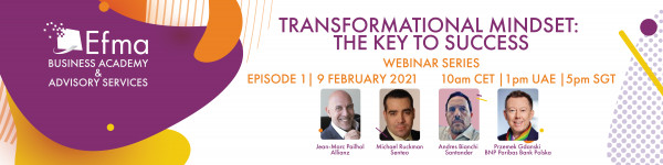 Transformational mindset: the key to success - Episode 1