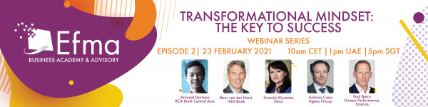 Transformational mindset: the key to success - Episode 2